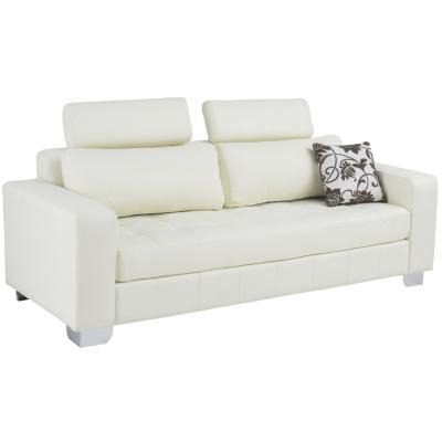 Sof 3 cuerpos 90x220x80 cm for Sofa cama sodimac