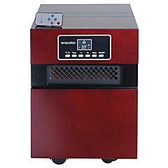 Calefactor infrarrojo Cherry