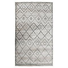 Alfombra Elegance cosy beige 200x290 cm