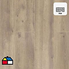 Piso laminado 10 mm petter oak 2.02 m2