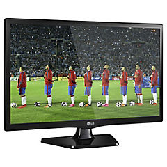 Monitor TV led 24