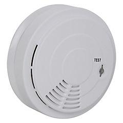 Sensor humo para cámara wifi