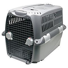 Jaula de transporte para mascota Pet Cargo 600
