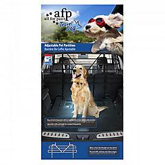 Separador de cabina travel dog