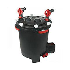 Filtro externo para acuario 1500 litros