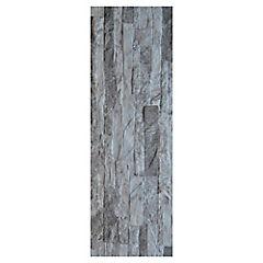 Cerámica 20.5x61.5 cm Country gris