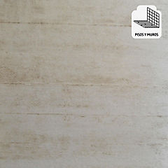 Porcelanato 60x60 cm 1,440 m2 Blanco