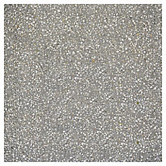 Pastelón gris 300 40x40 cm pulido