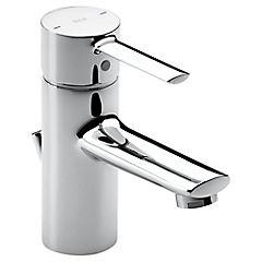 Monomando lavamanos Targa bajo
