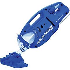 Limpia piscina 46,8x27,3x21,5 cm azul