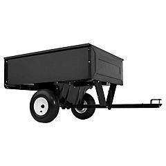 Carro para tractor 71x84x152 cm