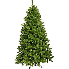 Árbol de Navidad 210 cm 1466 tips
