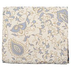 Mantel diseño gris 160x230 cm