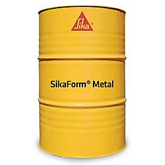 Tambor Sikaform metal 200 l