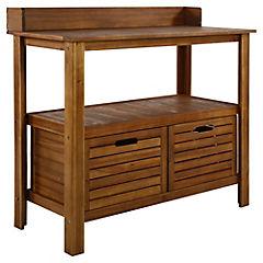 Mesa madera 110x50x100 cm