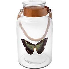 Huracán cuerda mariposa 26 cm