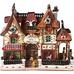 Casa de porcelana
