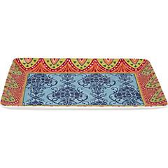 Bandeja rectangular Mandala