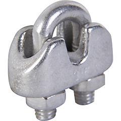 Abrazadera 316 inoxidable 3 mm