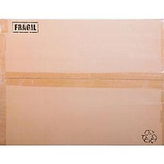 Pizarra caja de cartón 20x30 cm