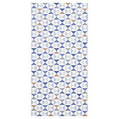 Cerámica de 30x60 cm Bico Jaca azul de 2,37 m2