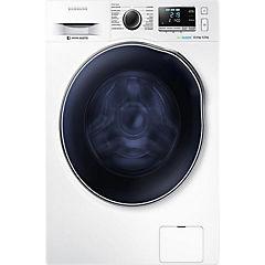 Lavadora/secadora WD10J6410AW/ZS 10 kg