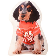 Cojín perro pastor 40x40 cm