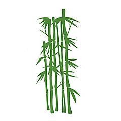 Sticker 42x100 cm bamboo