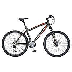 Bicicleta XC-7000 SX grafito