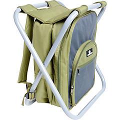 Piso-mochila y set de picnic 2 personas