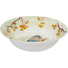 Bowl de melamina Hammered 18 cm