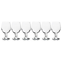 Set 6 copas cerveceras Misket 400 ml