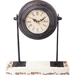 Reloj de mesa 28x33 cm