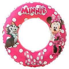 Flotador redondo 56 cm inflable Minnie