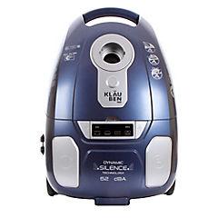 Aspiradora de arrastre 700 W azul