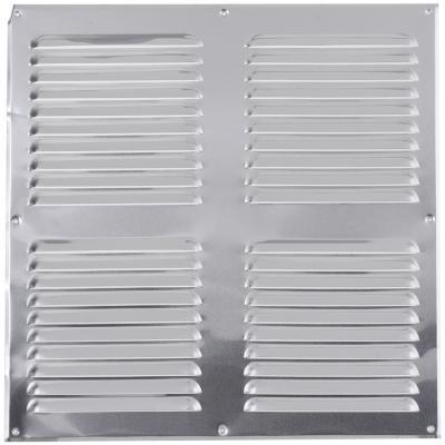 Celos a aluminio 50x50 cm for Escalera plegable aluminio sodimac