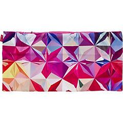 Funda cojín angular colores 60x30 cm