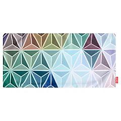 Funda cojín angular triángulo 60x30 cm