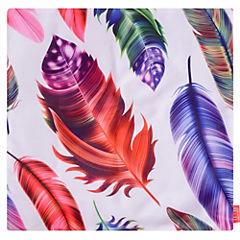 Funda para cojín Garden plumas 45x45 cm