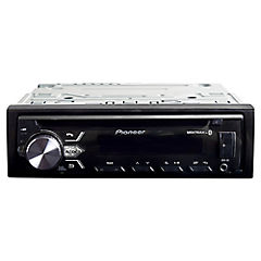 Radio para automóvil CD/MP3/BT/IPH/Led