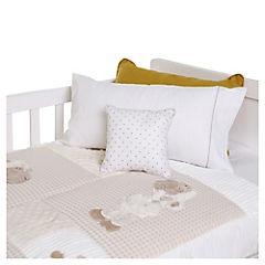 Cobertor de bebé 90x120 cm oveja