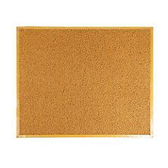 Limpiapiés PVC 1x1.20 m mostaza