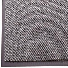 Limpiapiés 0.6x1.20 m gris
