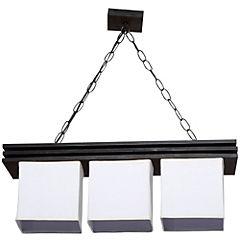 Lámpara colgante 21 cm 60 W