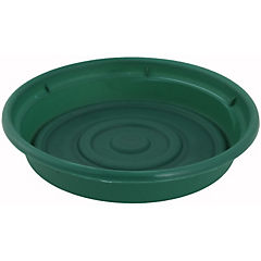 Base para macetero verde n.4 10 cm