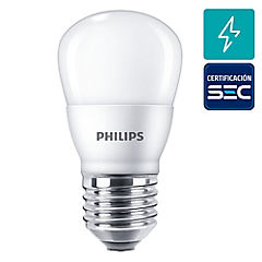 Ampolleta LED E-27 40 W Cálida