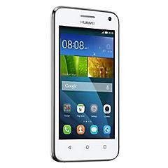 Celular Y360 blanco