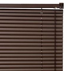 Persiana 160x165 cm chocolate