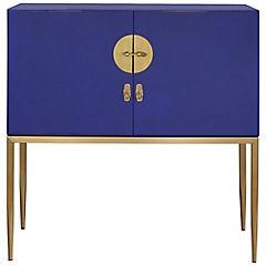 Buffet Classy 92x45x92 cm azul