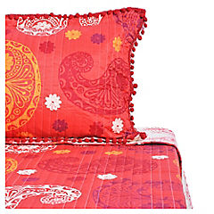 Quilt Paisley 1.5 plaza